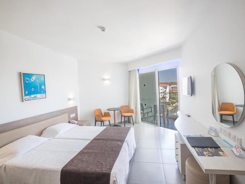 Vassos Nissi Plage Hotel (28)
