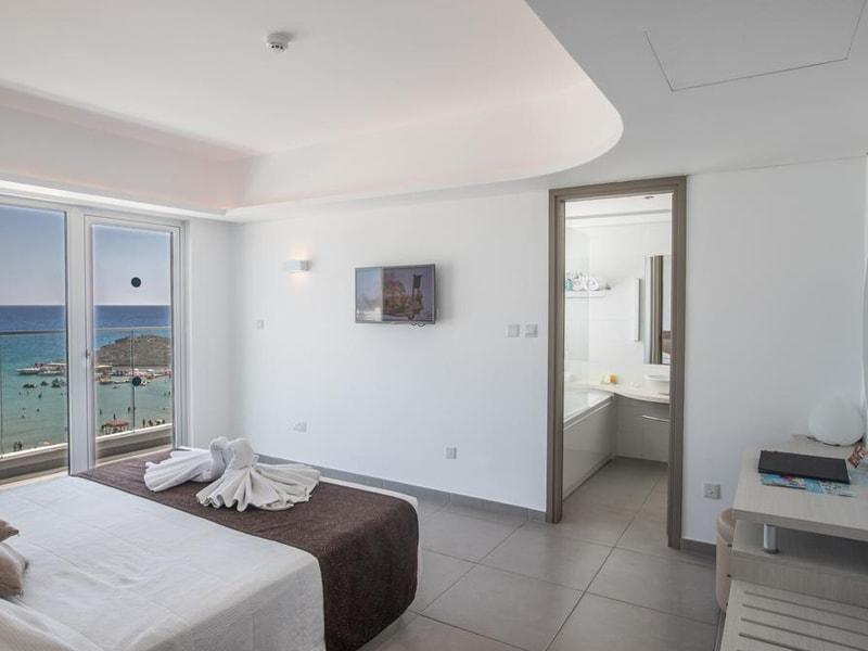 Vassos Nissi Plage Hotel (8)