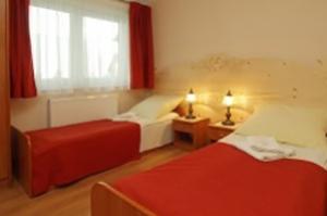 Apartament Kominkowy (1)