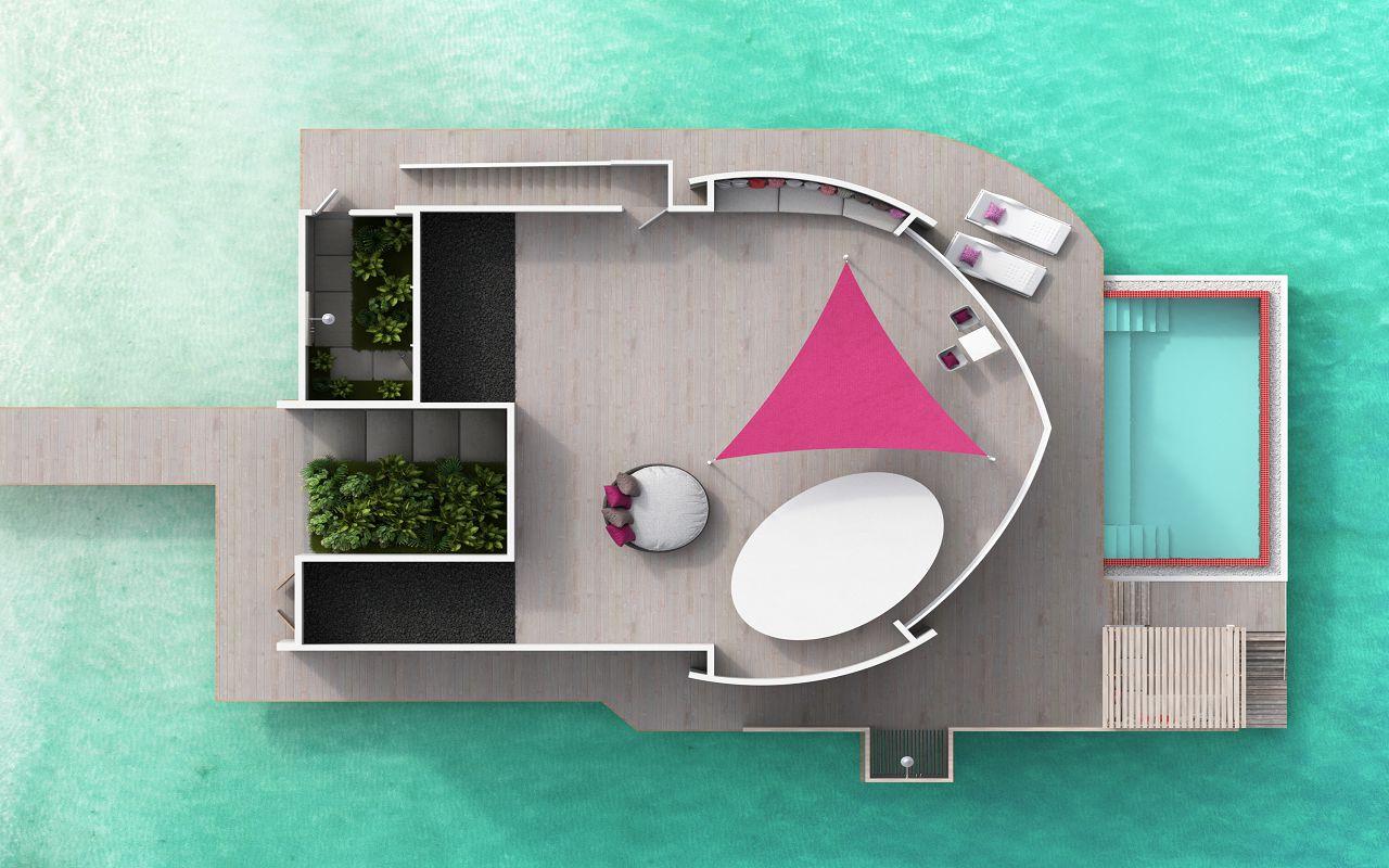 Prestige Overwater Villa 02