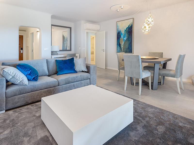 1 Bedroom Apartment3