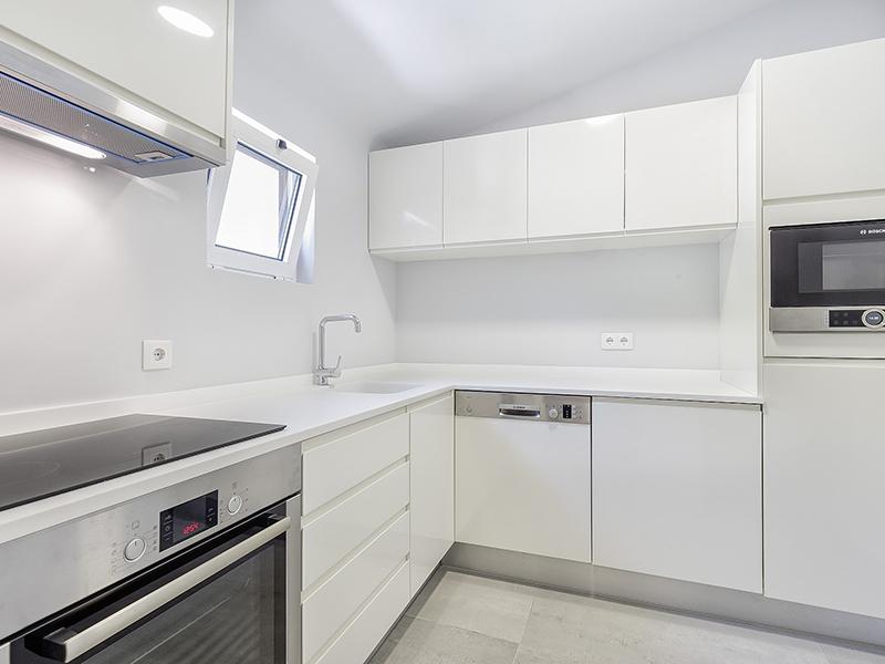 1 Bedroom Apartment5