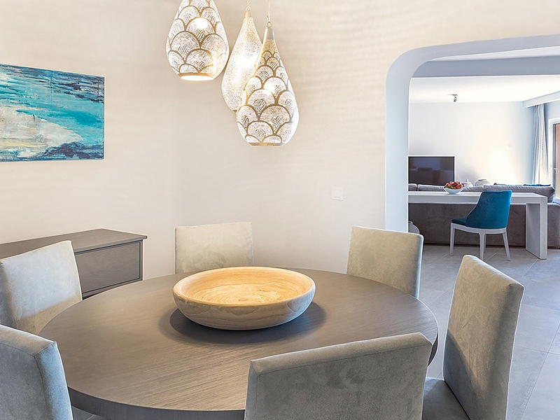 3 Bedroom Apartment7