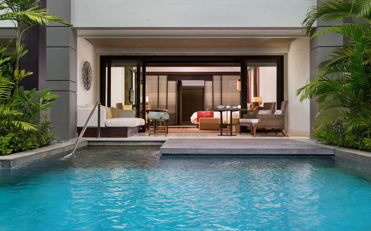 50512143-Sawangan Junior Suite with Pool Access (Exterior) - The Ritz-Carlton, Bali