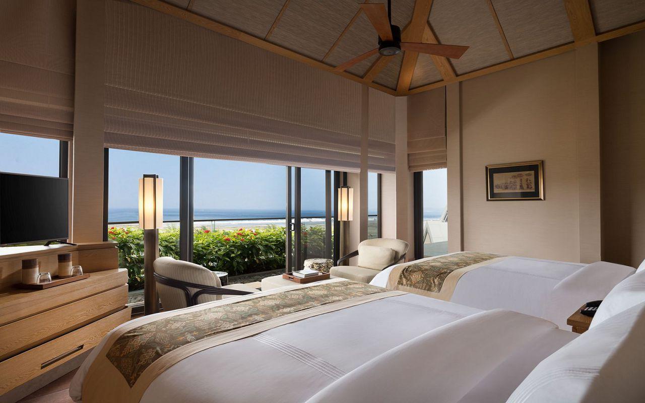 50512146-Sky Villa Double Queen Room -The Ritz-Carlton, Bali