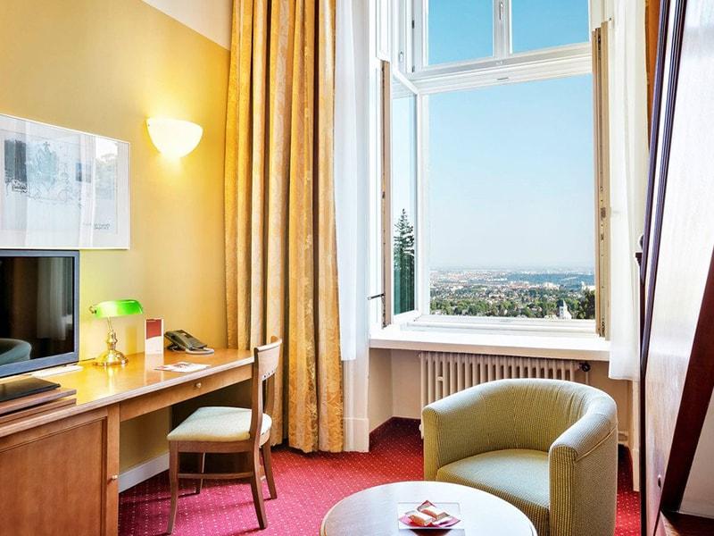 Austria Trend Hotel Schloss Wilhelminenberg (16)