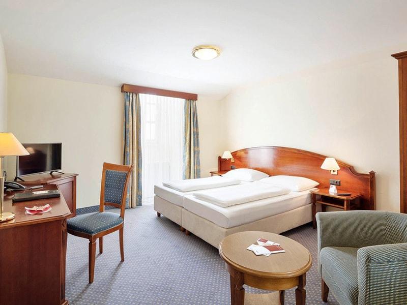 Austria Trend Hotel Schloss Wilhelminenberg (22)