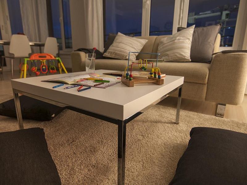 Corvin Center Suites (1)