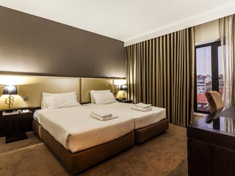 Czar Lisbon Hotel (9)