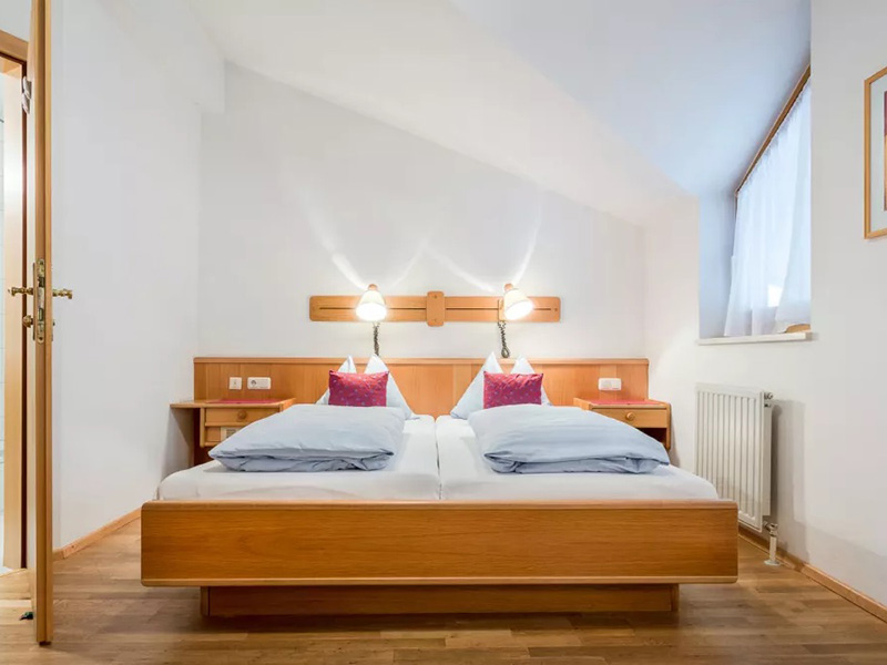 Double Room (Schmittenhöhe)