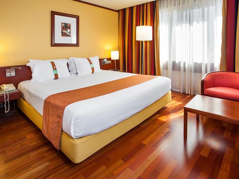 Holiday Inn Lisbon - Continental (10)