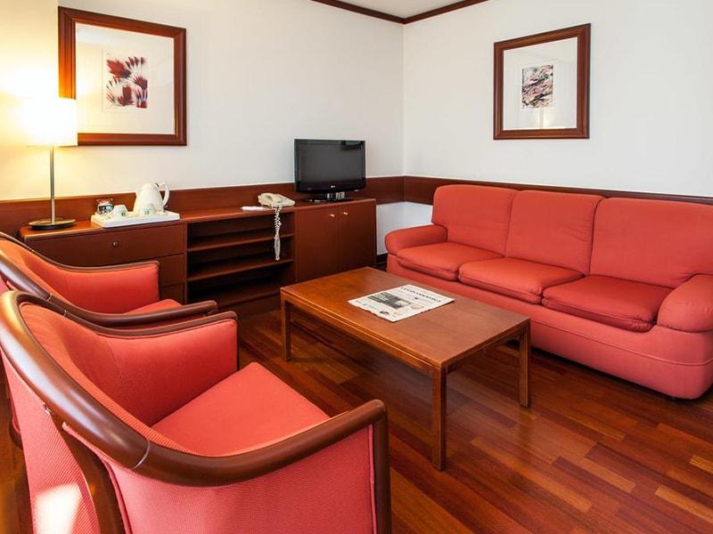 Holiday Inn Lisbon - Continental (14)