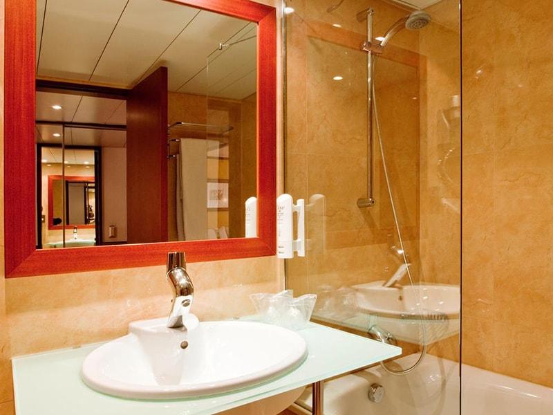 Holiday Inn Lisbon - Continental (25)