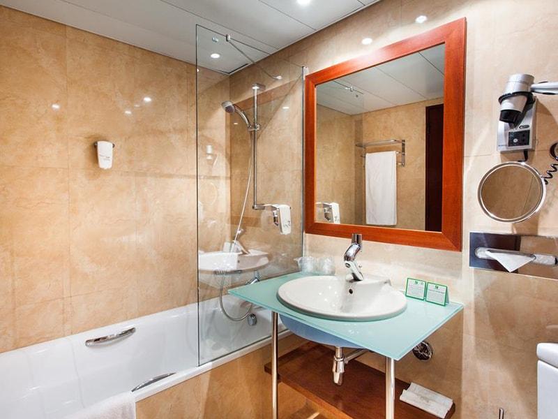 Holiday Inn Lisbon - Continental (6)