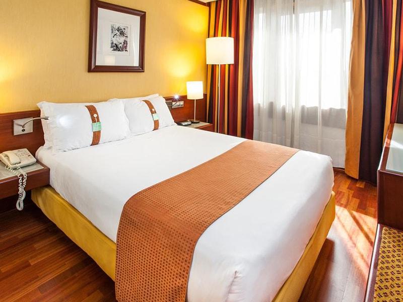 Holiday Inn Lisbon - Continental (7)