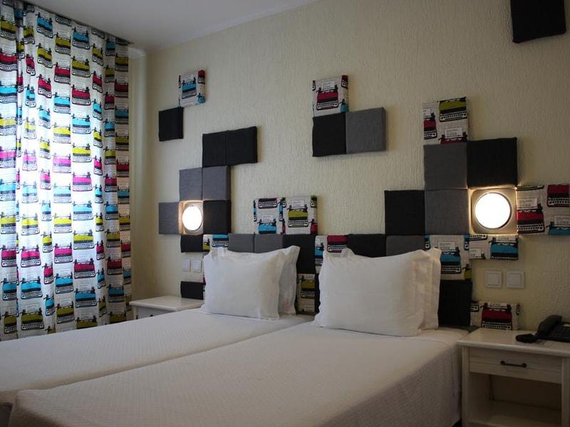 Hotel A (1)