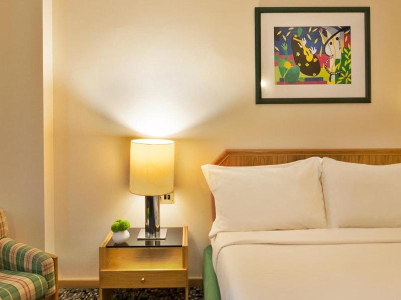 Olaias Park Hotel (10)