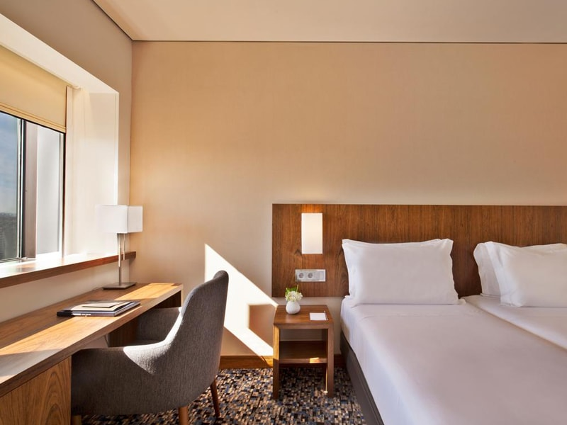 Olaias Park Hotel (21)