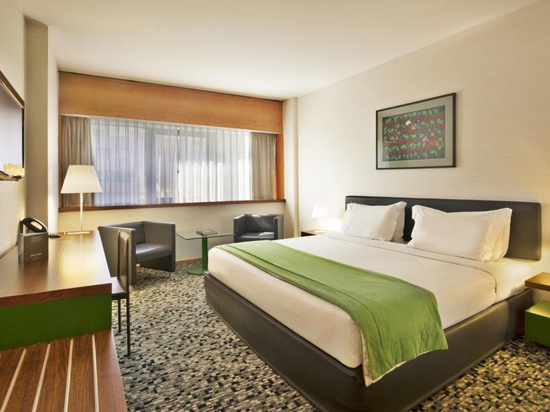 Olaias Park Hotel (5)