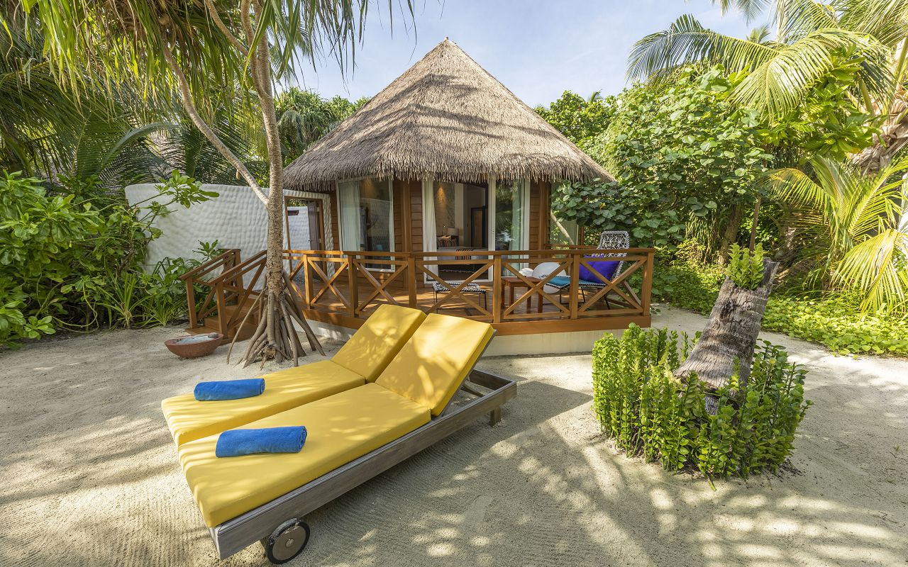 3_Beach Villa_Exteriors