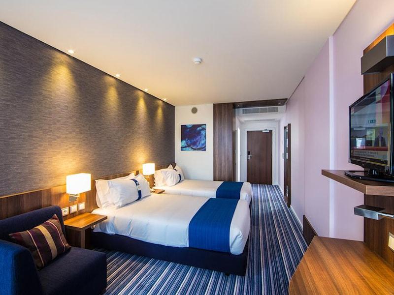 Holiday Inn Express Lisbon (25)