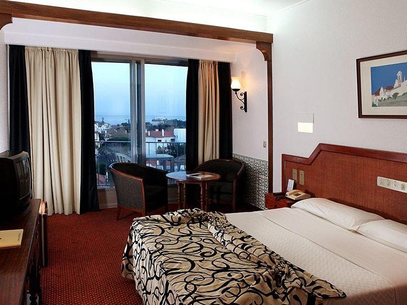 Hotel Cidadela (1)