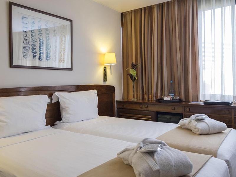 Hotel Dom Carlos Park (15)