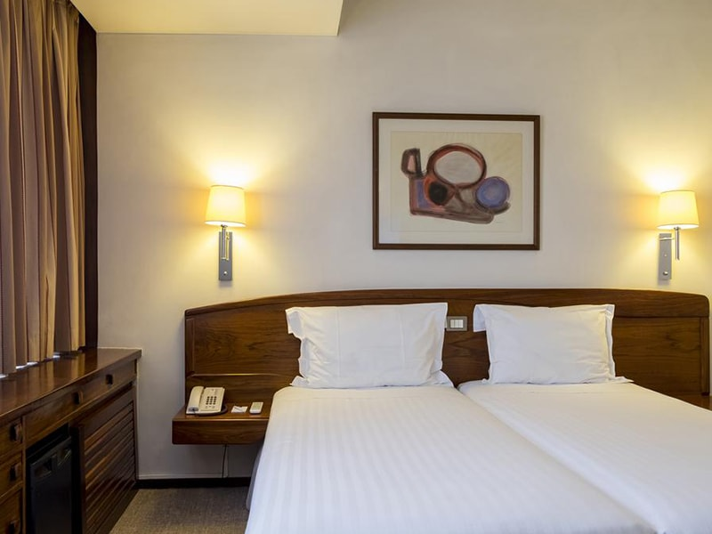 Hotel Dom Carlos Park (16)