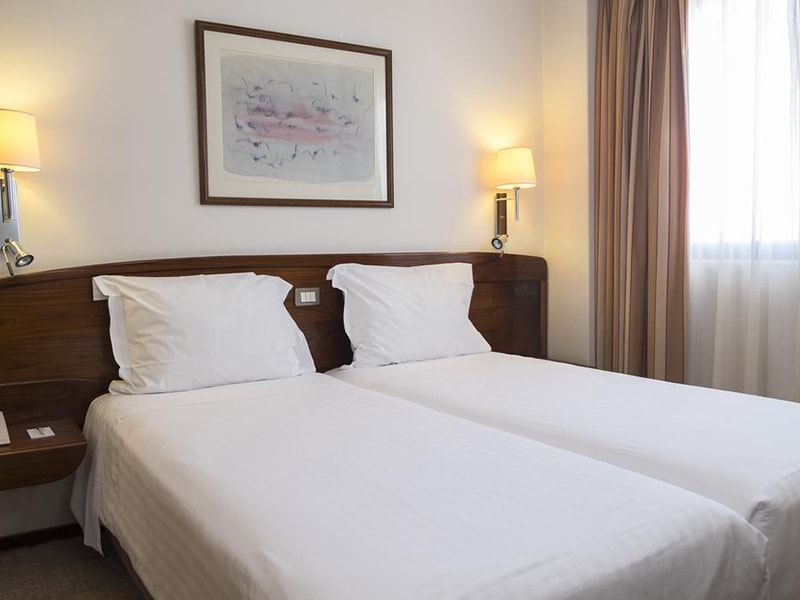 Hotel Dom Carlos Park (20)