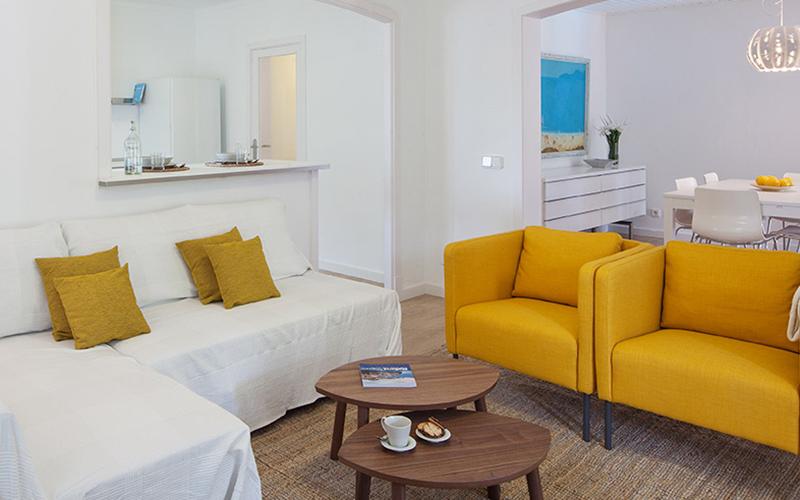 Private apartment2