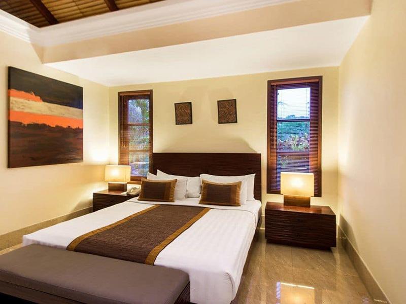 3 Bedroom Pool Villa2