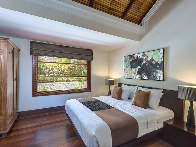 3 Bedroom Pool Villa5