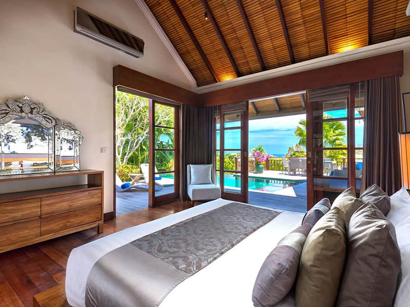 3 Bedroom Pool Villa6