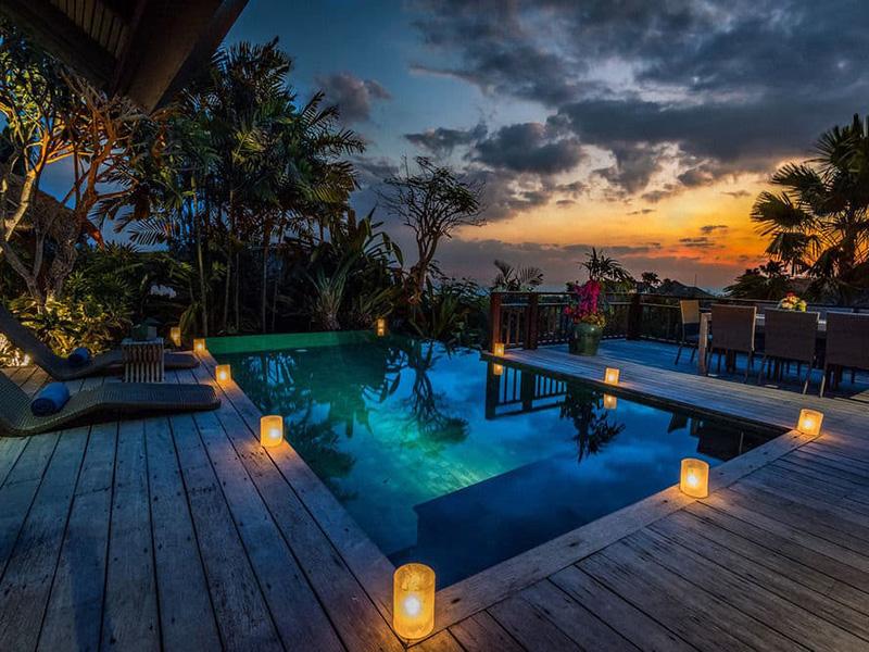 4 Bedroom Pool Villa13