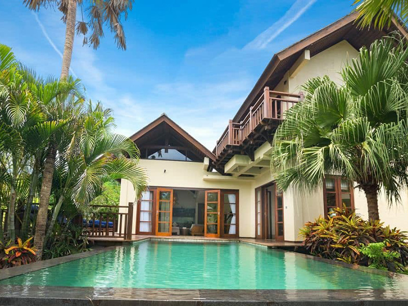 4 Bedroom Pool Villa3