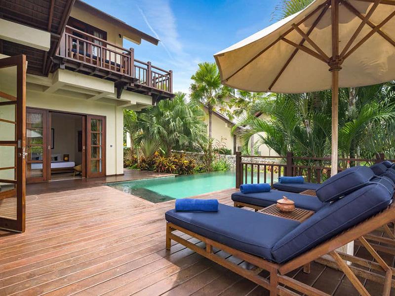 4 Bedroom Pool Villa9