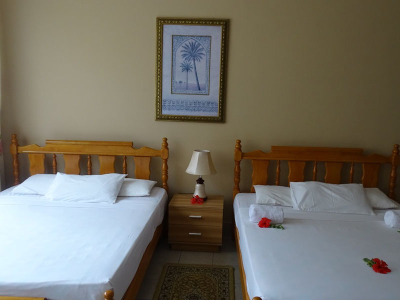 4Reef Holiday Apartments (1)