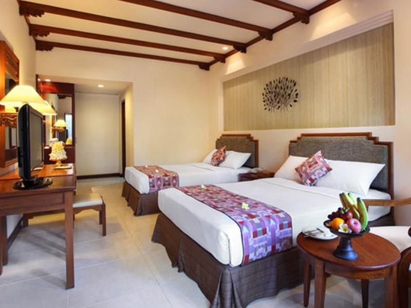 Bali Mandira Beach Resort (10)