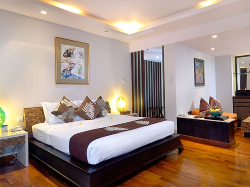 Bali Mandira Beach Resort (32)
