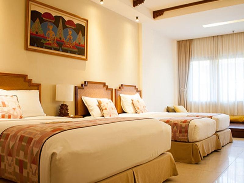 Bali Mandira Beach Resort (37)