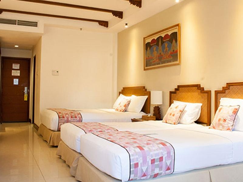 Bali Mandira Beach Resort (38)