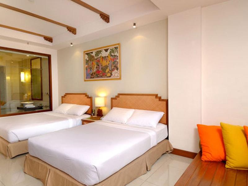 Bali Mandira Beach Resort (39)
