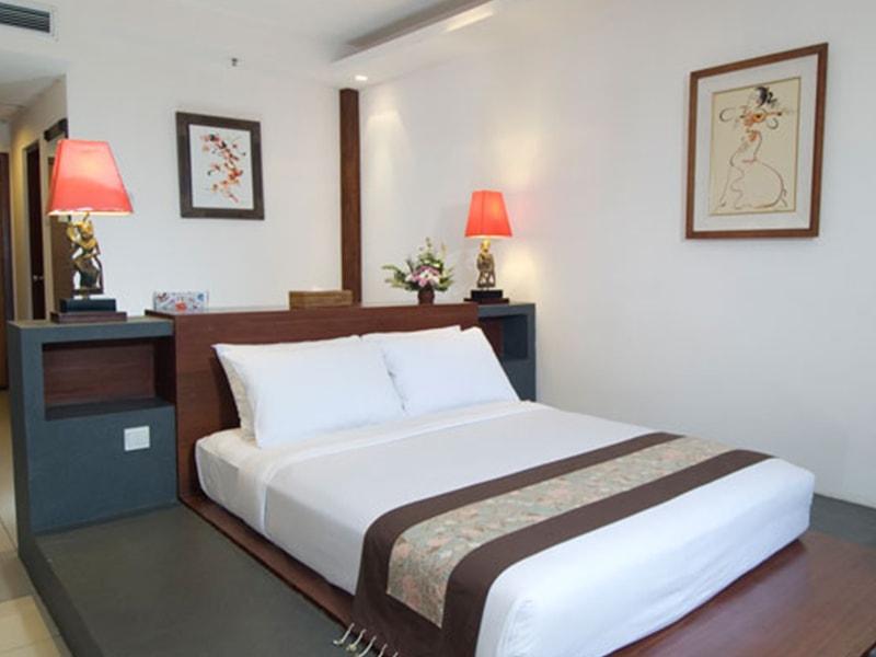 Bali Mandira Beach Resort (43)