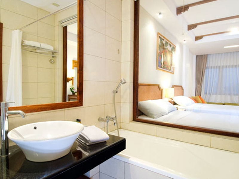 Bali Mandira Beach Resort (52)