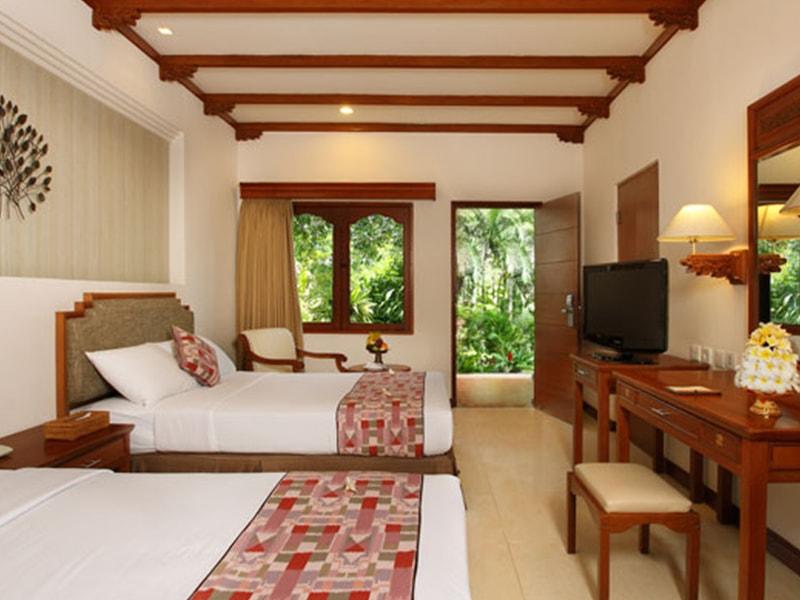 Bali Mandira Beach Resort (9)
