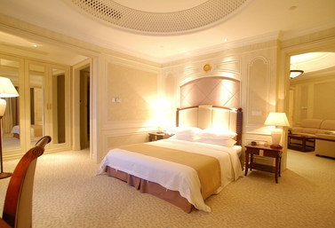 Business Presidential Suite
