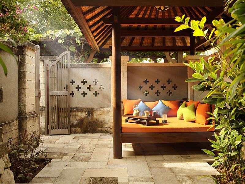 Deluxe Garden Suite7