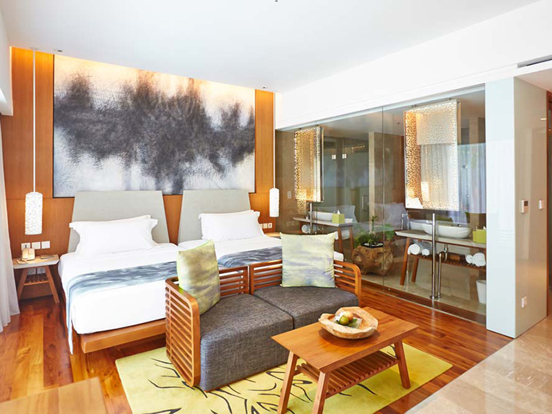Deluxe Lagoon View Room2