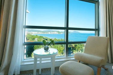 Duplex Sea View