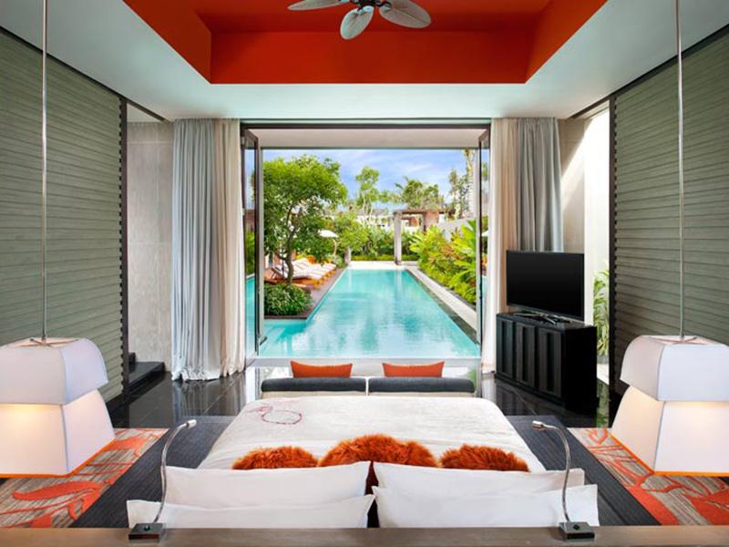 E-Wow Three Bedroom Pool Villa 2